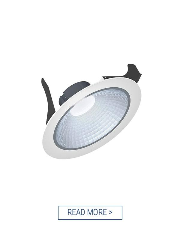 LED Interior Illumination Bever Innovations