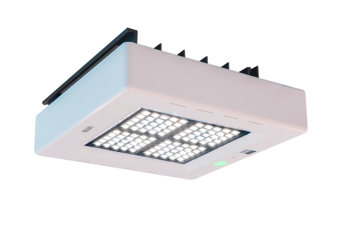 "Featured image for ""Product in the spotlight: Luci Series LED Canopy Lighting"""